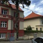 Prenajate: Prenájom 4 izbového luxusného bytu, Pri Slavíne, novostavba, 2x parkovanie, Boženy Nemcovej, Centrum-51
