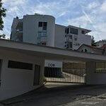 Prenajate: Prenájom 4 izbového luxusného bytu, Pri Slavíne, novostavba, 2x parkovanie, Boženy Nemcovej, Centrum-48