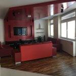 Prenajate: Prenájom 4 izbového luxusného bytu, Pri Slavíne, novostavba, 2x parkovanie, Boženy Nemcovej, Centrum-45