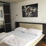 Prenajate: Prenájom 4 izbového luxusného bytu, Pri Slavíne, novostavba, 2x parkovanie, Boženy Nemcovej, Centrum-39