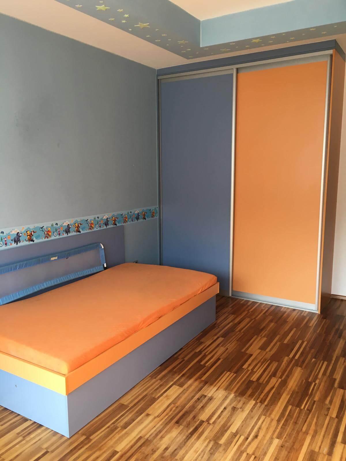 Prenajate: Prenájom 4 izbového luxusného bytu, Pri Slavíne, novostavba, 2x parkovanie, Boženy Nemcovej, Centrum-15