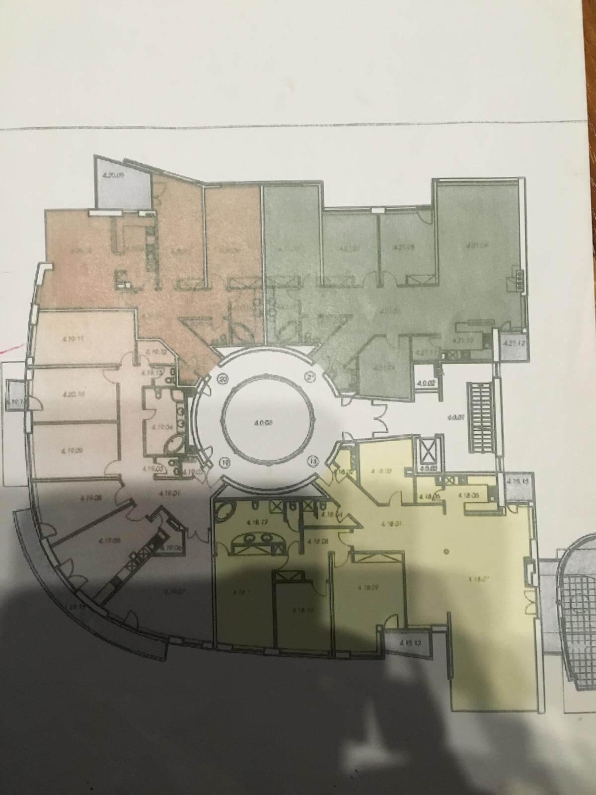 Prenajate: Prenájom 4 izbového luxusného bytu, Pri Slavíne, novostavba, 2x parkovanie, Boženy Nemcovej, Centrum-3