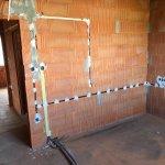 Predané: Exkluzívne 4 izbový Rodinný dom BUNGALOV 116m2, Miloslavov, pozemok 600m2-28