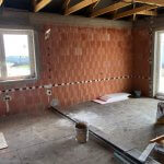 Predané: Exkluzívne 4 izbový Rodinný dom BUNGALOV 116m2, Miloslavov, pozemok 600m2-7