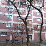 Prenájom jednej izby v 2 izb. byte, staré mesto, Šancová ulica, Bratislava, 80m2, zariadený-3