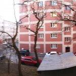Prenájom jednej izby v 2 izb. byte, staré mesto, Šancová ulica, Bratislava, 80m2, zariadený-32