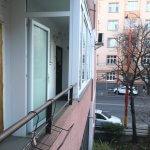 Prenájom jednej izby v 2 izb. byte, staré mesto, Šancová ulica, Bratislava, 80m2, zariadený-31