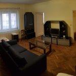 Prenájom jednej izby v 2 izb. byte, staré mesto, Šancová ulica, Bratislava, 80m2, zariadený-13