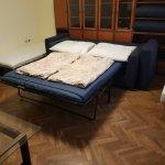 Prenájom jednej izby v 2 izb. byte, staré mesto, Šancová ulica, Bratislava, 80m2, zariadený-14