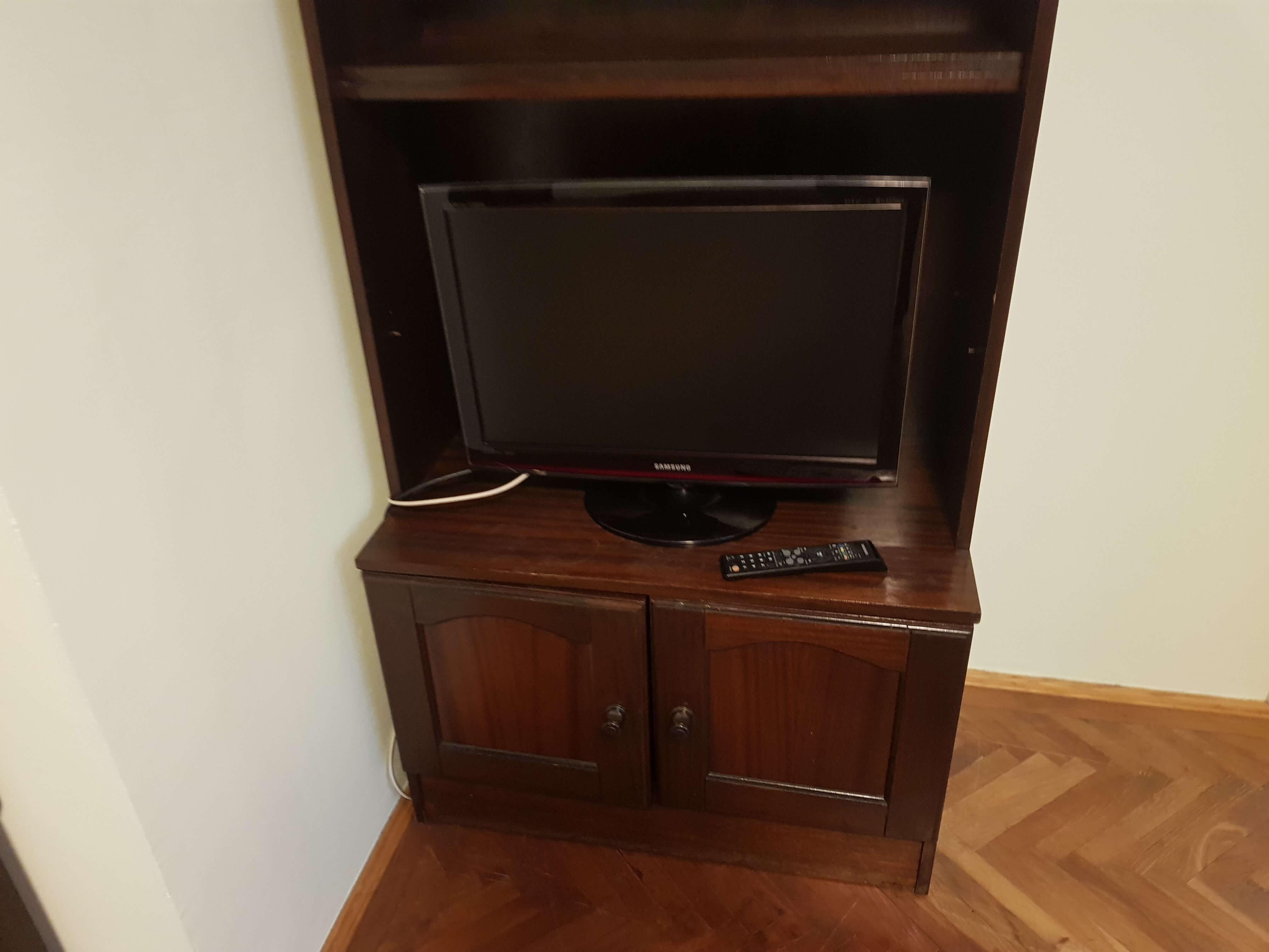 Prenájom jednej izby v 2 izb. byte, staré mesto, Šancová ulica, Bratislava, 80m2, zariadený-18