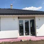 Predané: Exkluzívne 4 izbový Rodinný dom BUNGALOV 116m2, Miloslavov, pozemok 600m2-10