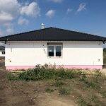 Predané: Exkluzívne 4 izbový Rodinný dom BUNGALOV 116m2, Miloslavov, pozemok 600m2-8