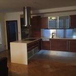 Prenajaté: Luxusný 3 izbový byt v centre BA, 88m2, Dunajská 48, balkón 6m, garážové státie,klimatizácia, krb-3