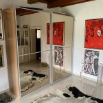 Predané: Predaj Rodinný dom v Šoporni, v tichej lokalite, pozemok 674m2, úžitková plocha 181m2,záhrada, kôlňa-33