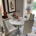 Predané: Predaj Rodinný dom v Šoporni, v tichej lokalite, pozemok 674m2, úžitková plocha 181m2,záhrada, kôlňa-28