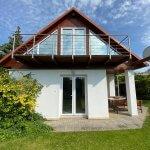 Predané: Predaj Rodinný dom v Šoporni, v tichej lokalite, pozemok 674m2, úžitková plocha 181m2,záhrada, kôlňa-20