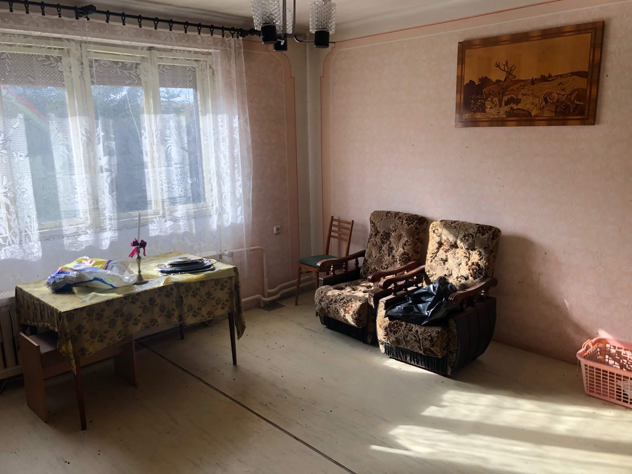 Prenajaté: Exkluzívne: Rodinný dom, 4 izbový, Šalgočka úžitková 140m2, podpivničenie 120m2, pozemok 1500m2-44