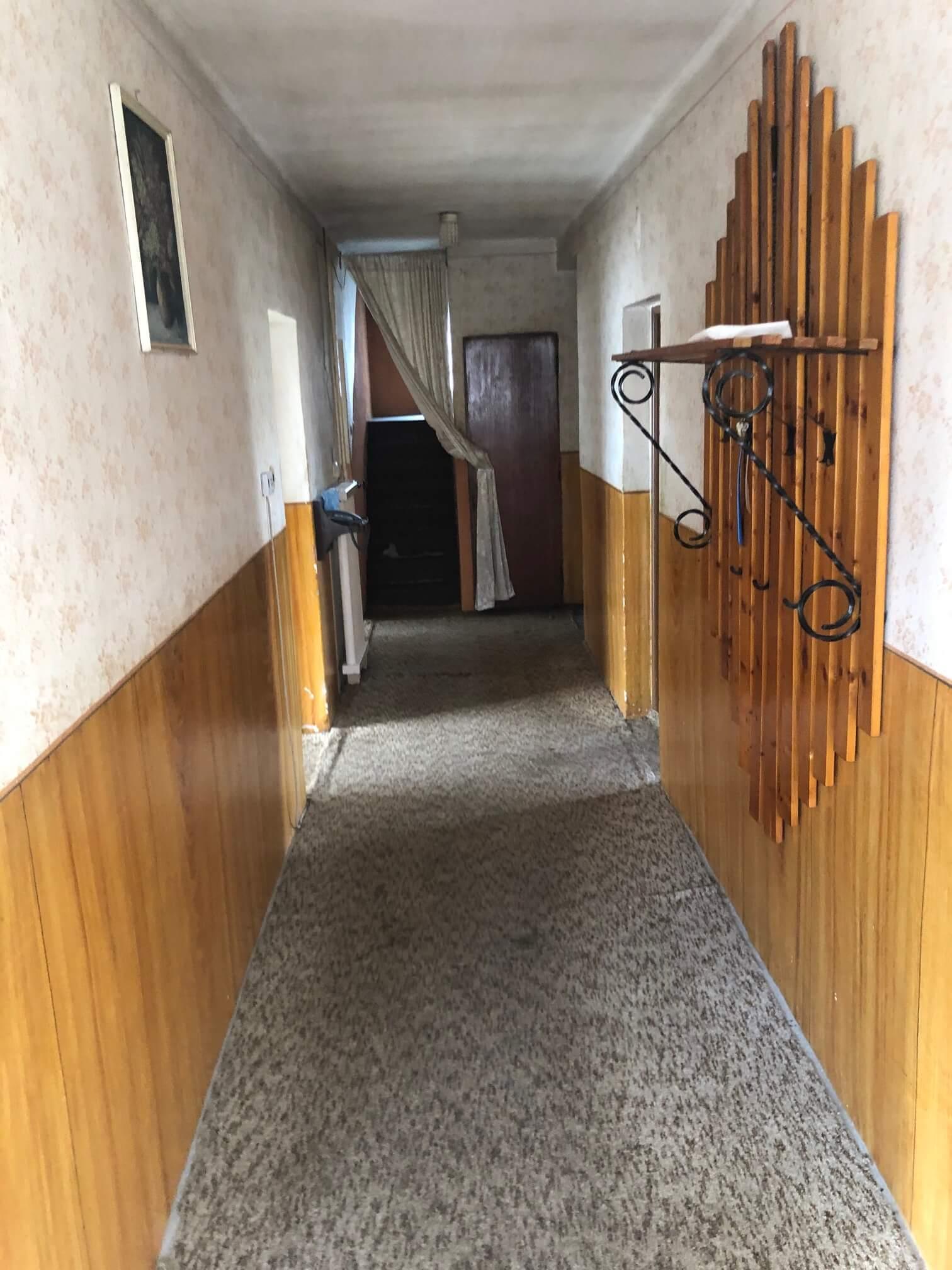 Prenajaté: Exkluzívne: Rodinný dom, 4 izbový, Šalgočka úžitková 140m2, podpivničenie 120m2, pozemok 1500m2-38