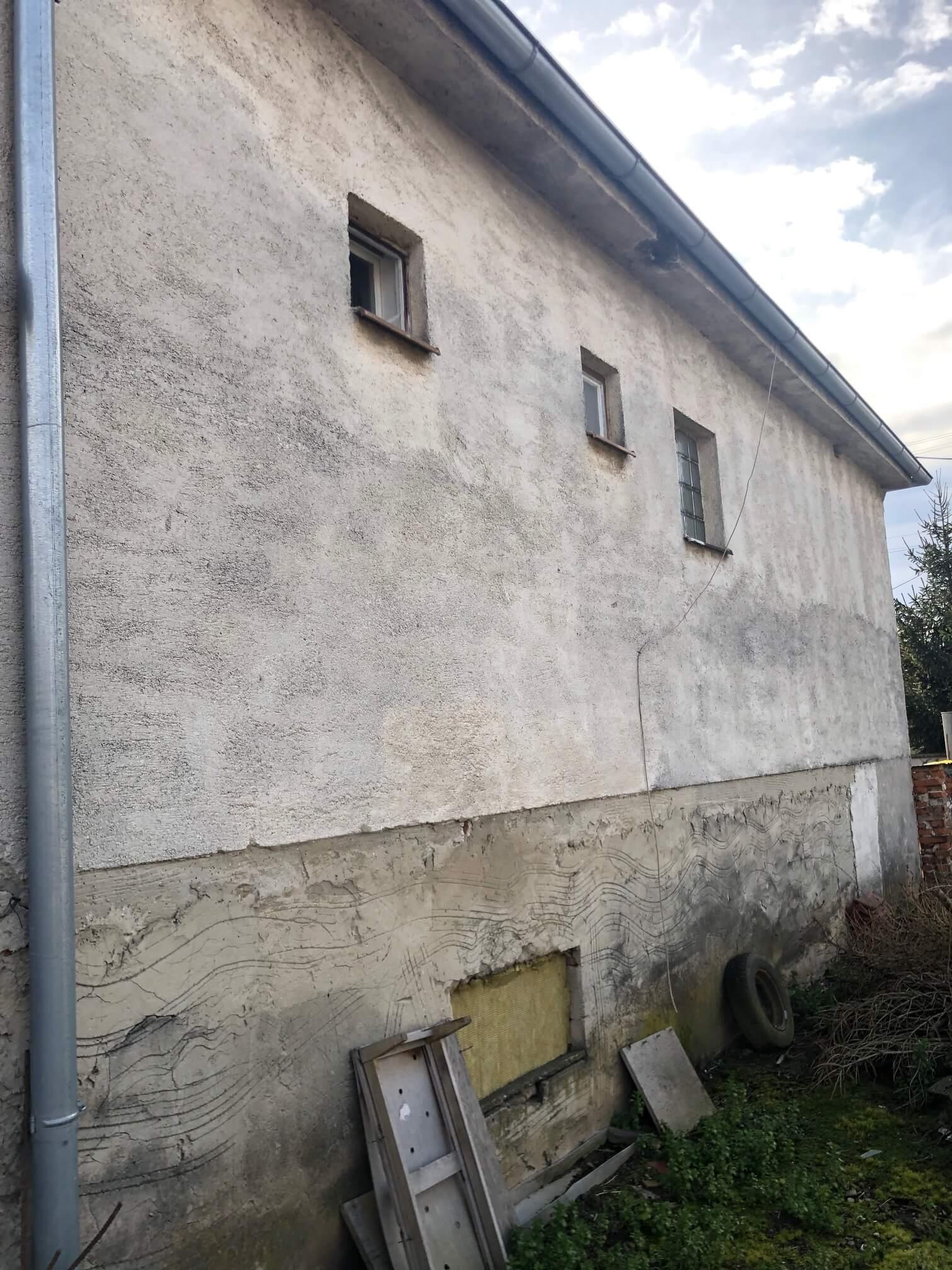 Prenajaté: Exkluzívne: Rodinný dom, 4 izbový, Šalgočka úžitková 140m2, podpivničenie 120m2, pozemok 1500m2-22