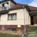 Prenajaté: Exkluzívne: Rodinný dom, 4 izbový, Šalgočka úžitková 140m2, podpivničenie 120m2, pozemok 1500m2-8
