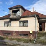 Prenajaté: Exkluzívne: Rodinný dom, 4 izbový, Šalgočka úžitková 140m2, podpivničenie 120m2, pozemok 1500m2-7