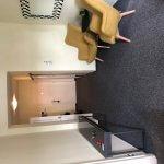 Prenajaté: Na prenájom exkluzívne 2 izbový byt, 73,34m2, v Centre BA, Gorkeho 7, 7 poschodie-31
