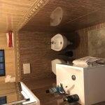 Prenajaté: Na prenájom exkluzívne 2 izbový byt, 73,34m2, v Centre BA, Gorkeho 7, 7 poschodie-24