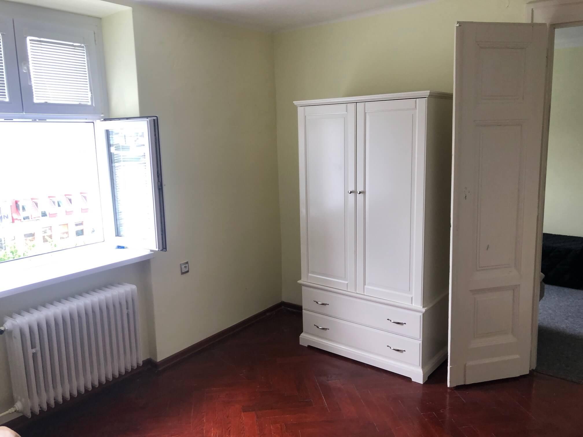 Prenajaté: Na prenájom exkluzívne 2 izbový byt, 73,34m2, v Centre BA, Gorkeho 7, 7 poschodie-17