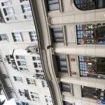 Prenajaté: Na prenájom exkluzívne 2 izbový byt, 73,34m2, v Centre BA, Gorkeho 7, 7 poschodie-19