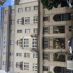 Prenajaté: Na prenájom exkluzívne 2 izbový byt, 73,34m2, v Centre BA, Gorkeho 7, 7 poschodie-20