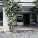 Prenajaté: Na prenájom exkluzívny nebytový priestor, kancelárie, 3 izby, 35m2, v Centre BA, Gorkeho 1,-1