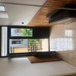 Predané: Pôvodný 4 izbový Rodinný dom v Šoporni, úžitková 96m2 plus 96m2 povala, pozemok 550m2-23