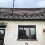 Predané: Pôvodný 4 izbový Rodinný dom v Šoporni, úžitková 96m2 plus 96m2 povala, pozemok 550m2-0