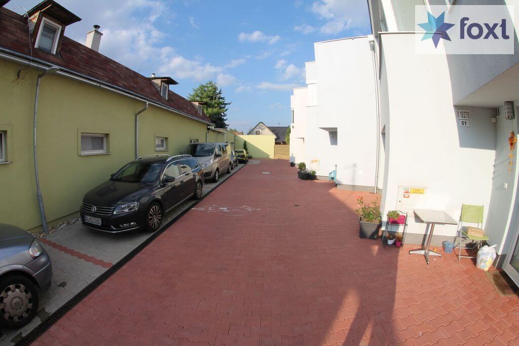 Prenájom 4izb Novostavby RD kompletne zariadneného,Hrachova, Prievoz, Bratislava 281m2, záhrada 65m2-36