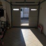 3 izbový apartmán pri mori v Chorvátsku, Biogradská riviera Turanj, 100m2 + garaž, 70m od mora-15