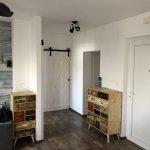 3 izbový apartmán pri mori v Chorvátsku, Biogradská riviera Turanj, 100m2 + garaž, 70m od mora-6