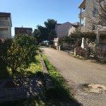 3 izbový apartmán pri mori v Chorvátsku, Biogradská riviera Turanj, 100m2 + garaž, 70m od mora-5
