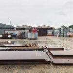 Prenajaté: Skladová, výrobná plocha v hlavnom sklade, 2000m2, ulica Skladová, Trnava-11