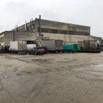Prenajaté: Skladová, výrobná plocha v hlavnom sklade, 2000m2, ulica Skladová, Trnava-9