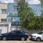 Troj podlažná budova s 10 kanceláriami, Riznerova ulica v Bratislave, nad hradom, úžitková 610m2-2