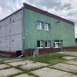 Veľkopriestorové sklady, garáže, pozemok 9000m2, sklady spolu 2045m2, Pezinská ulica Vinosady,-3