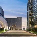 Predané: 2 izbový byt v Sky parku, III Veža,  17 poschodie, úžitková 50,51m2, Loggia 4,99m2,parkovacie miesto-26