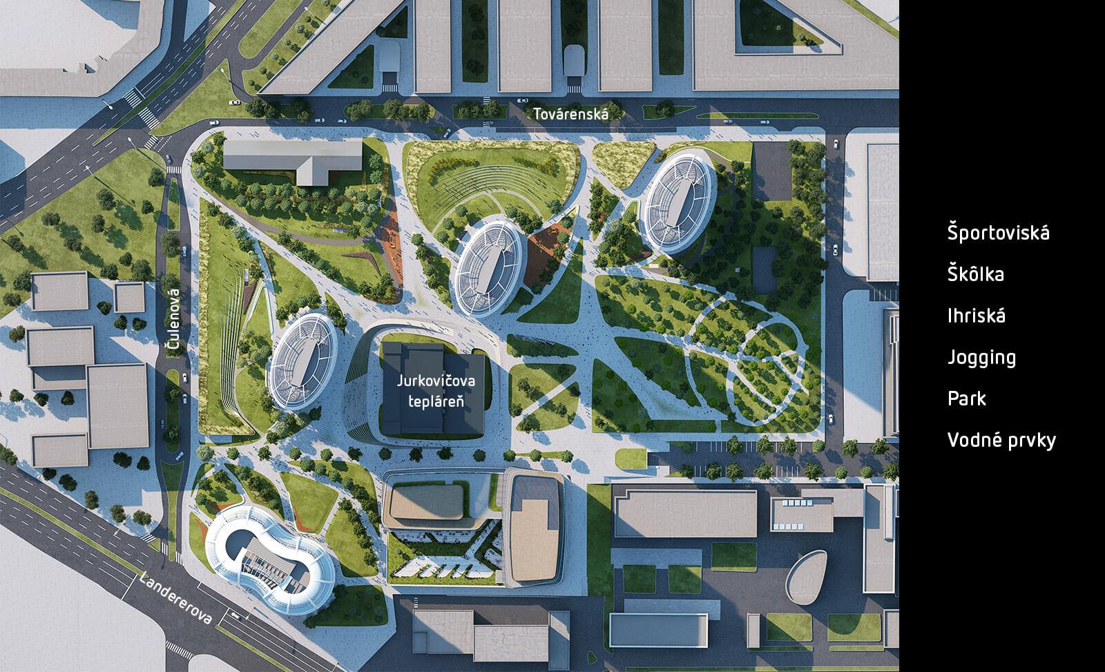 Predané: 2 izbový byt v Sky parku, III Veža,  17 poschodie, úžitková 50,51m2, Loggia 4,99m2,parkovacie miesto-3