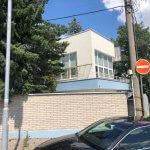Troj podlažná budova s 10 kanceláriami, Riznerova ulica v Bratislave, nad hradom, úžitková 610m2-18