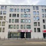 Exkluzívne na predaj 1 izbový byt, novostavba v  centre, Radlinského 45, úžitková plocha  32,35 m2-1