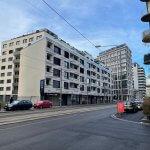 Exkluzívne na predaj 1 izbový byt, novostavba v  centre, Radlinského 45, úžitková plocha  32,35 m2-0