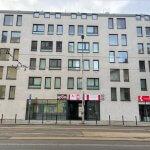 Exkluzívne na predaj 1 izbový byt, novostavba v  centre, Radlinského 45, úžitková plocha  32,35 m2-28