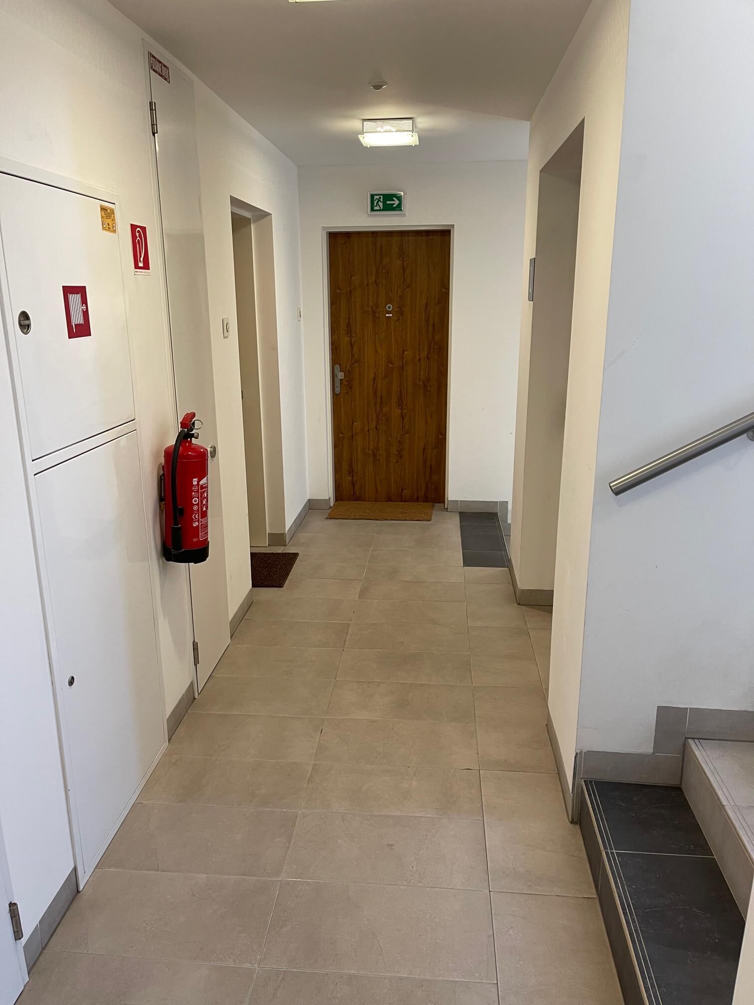 Exkluzívne na predaj 1 izbový byt, novostavba v  centre, Radlinského 45, úžitková plocha  32,35 m2-20