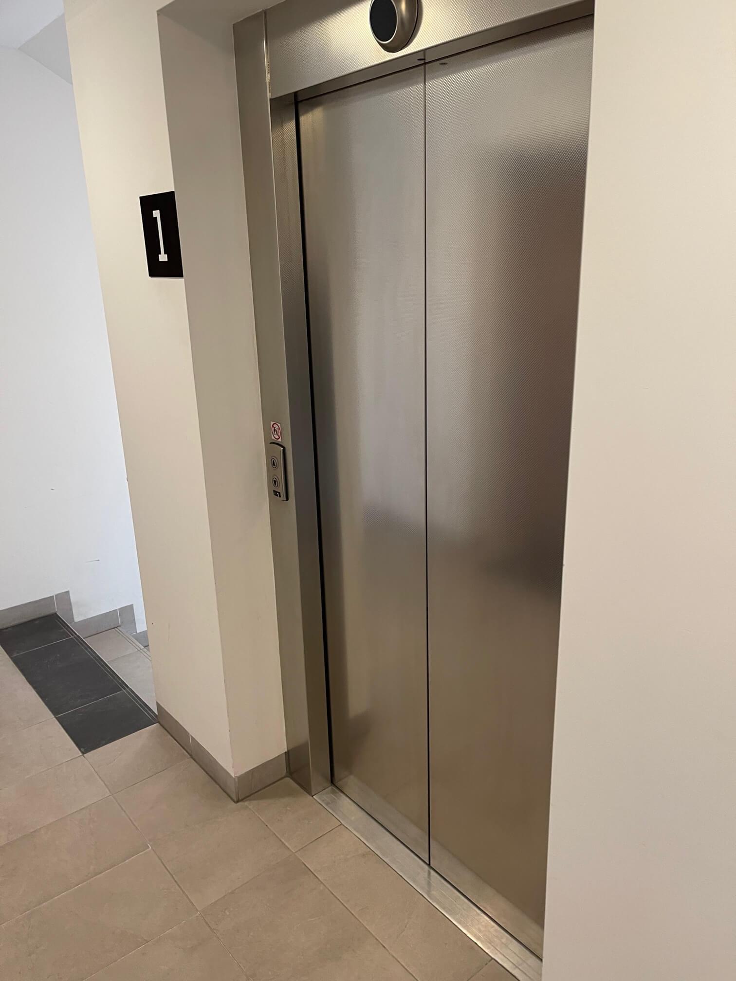 Exkluzívne na predaj 1 izbový byt, novostavba v  centre, Radlinského 45, úžitková plocha  32,35 m2-19