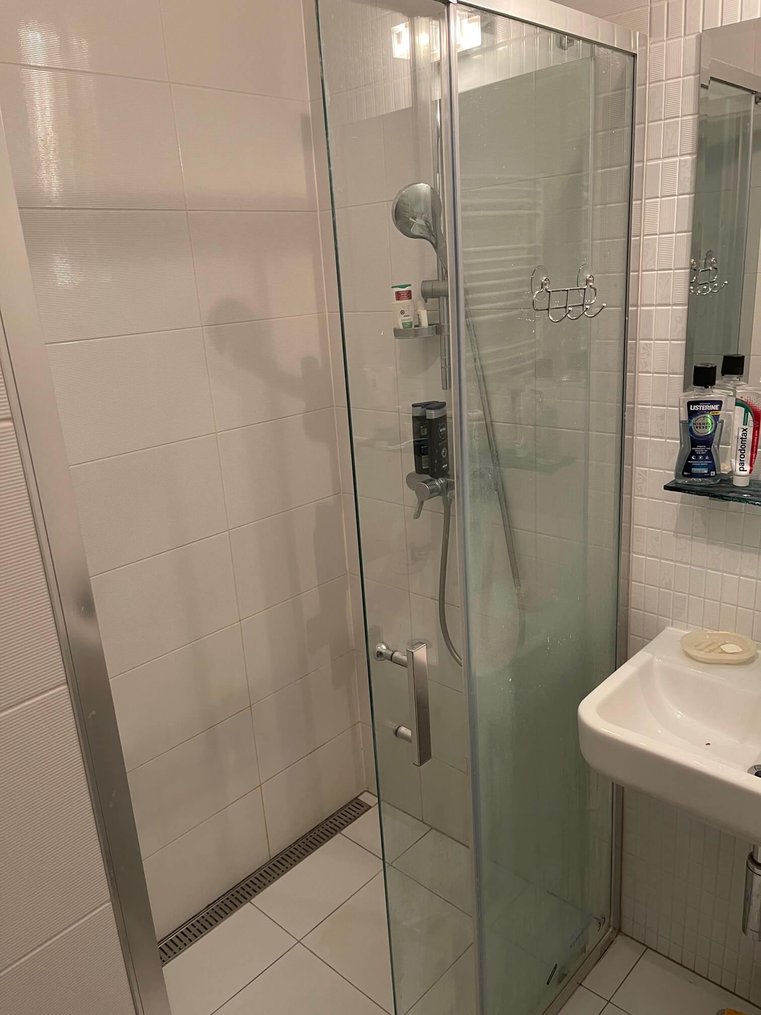 Exkluzívne na predaj 1 izbový byt, novostavba v  centre, Radlinského 45, úžitková plocha  32,35 m2-17